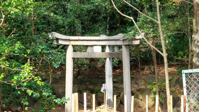 京都三珍鳥居