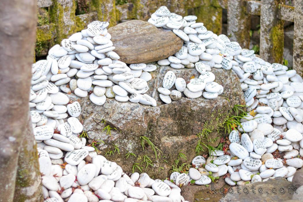 安産祈願で有名な月読神社