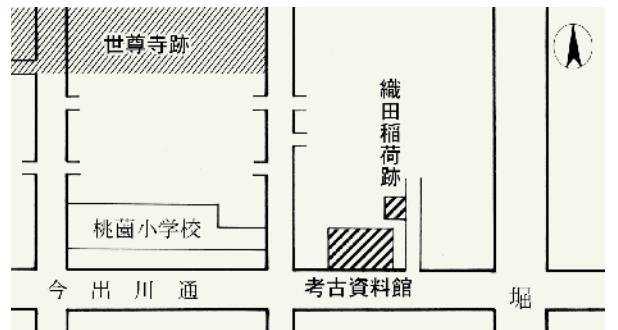 京都市の阿弥陀寺